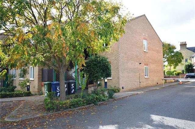Best 1 Bedroom Flat To Rent In Rathmore Road Cambridge Cb1 With Pictures