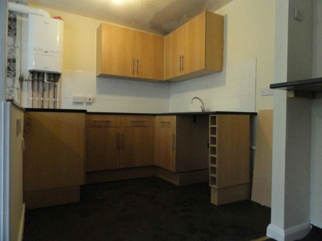 Best 1 Bedroom Flat To Rent In The Hide Netherfield Milton With Pictures