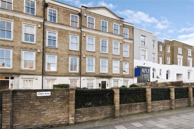 Best 2 Bedroom Flat To Rent In Clapham Park Road London Sw4 With Pictures