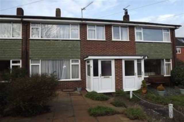 Best 2 Bedroom Terraced House To Rent In York Close With Pictures