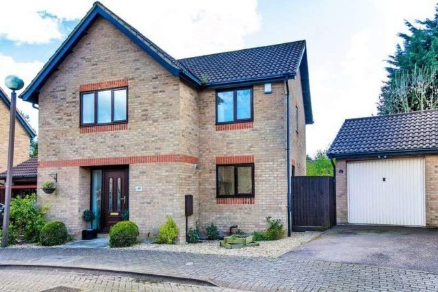 Best 4 Bedroom Detached House For Sale In Morebath Grove With Pictures