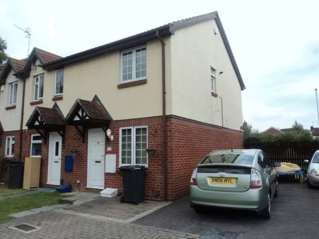 Best 2 Bedroom Detached House To Rent In Sudgrove Park With Pictures