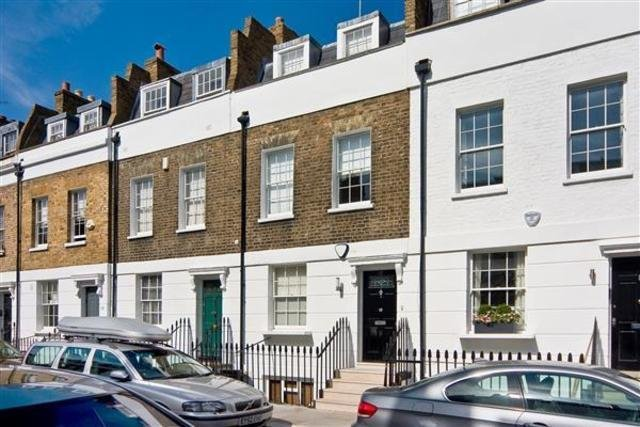 Best 2 Bedroom Houses To Rent In Hasker Street London Sw3 With Pictures