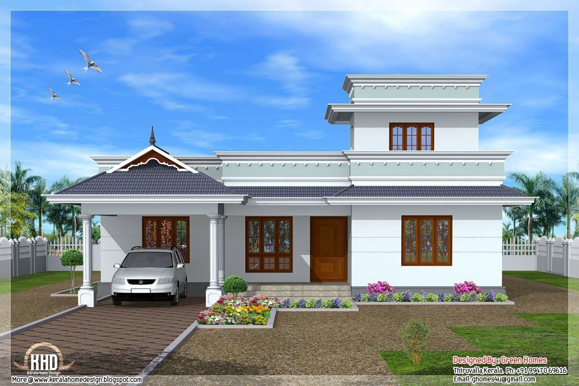 Best Tag For House Photos In Kerala Professional Villas With Pictures