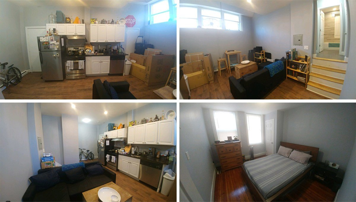 Best Five One Bedroom Apartments For 1 600 Or Less – Boston With Pictures