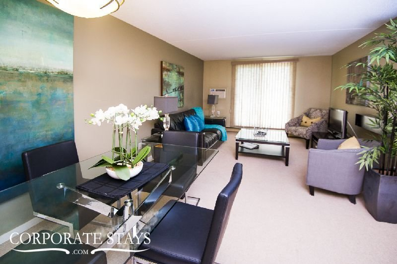 Best Polopark 2Br Luxury Furnished Rental In Winnipeg With Pictures