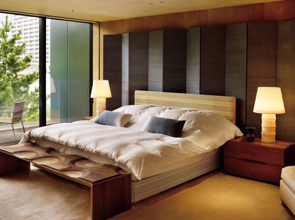 Best Contemporary Bedroom By Mlinaric Henry Zervudachi By With Pictures