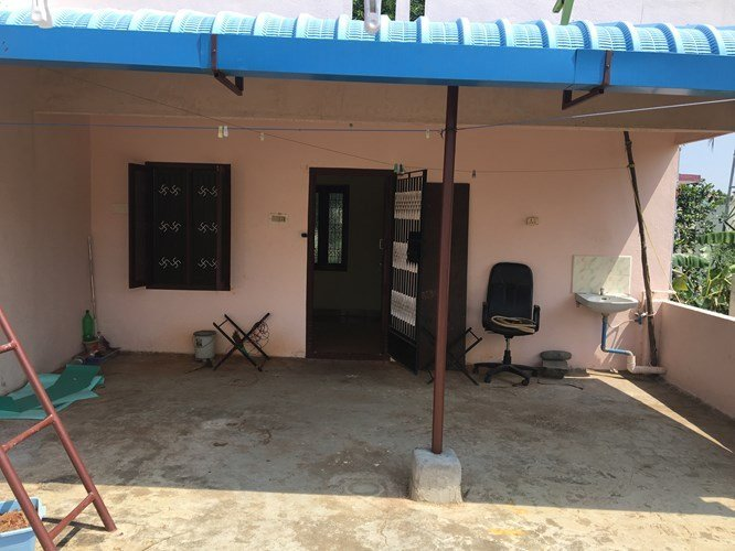 Best 1 Bhk Individual House For Rent In Maraimalai Nagar With Pictures