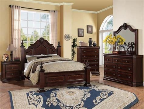 Best Crown Mark B8300 Charlotte Bedroom Set With Pictures