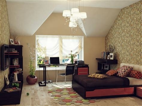 Best Teenage Bedroom Color Schemes Pictures Options Ideas Home With Pictures