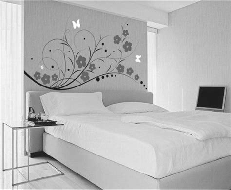 Best Trend Decoration Ideas For Painting One Wall In Bedroom With Pictures