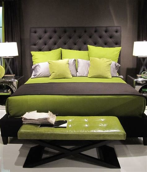 Best Grey Green And White Bedroom Ideas Cool With Images Of With Pictures