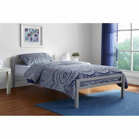 Best Twin Bedroom Furniture Sets Walmart Com Mainstays Premium With Pictures