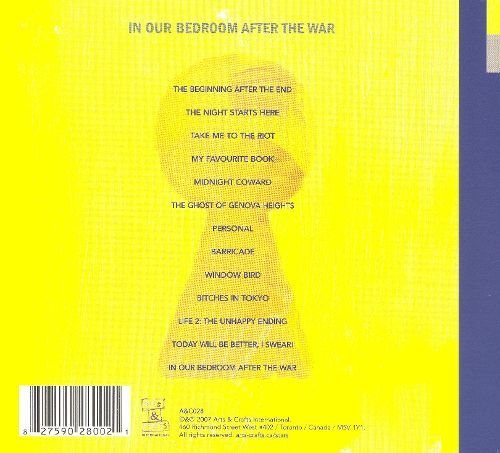 Best In Our Bedroom After The War Stars Songs Reviews With Pictures