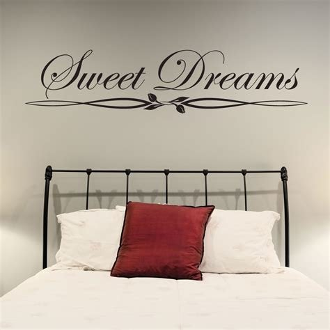 Best Bedroom Wall Stickers Decorate The Bedroom Wall With Pictures