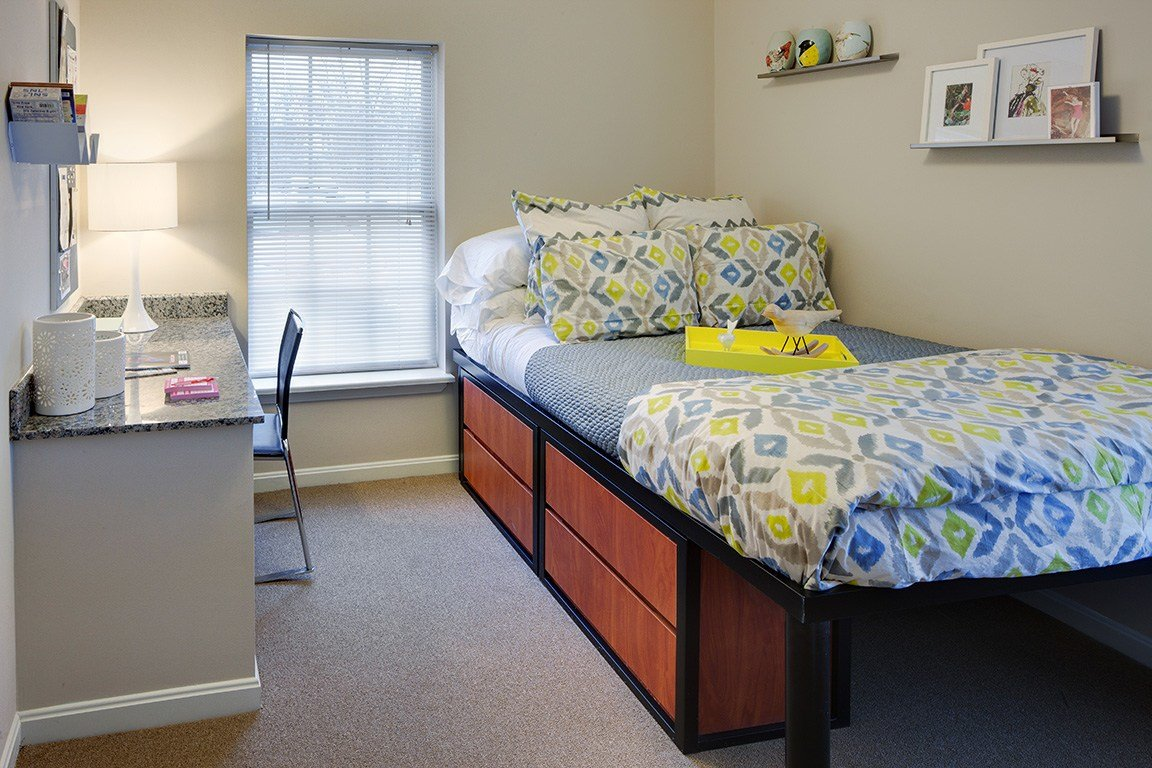 Best Two Bedroom Apartments Campus Pointe In Kent Ohio With Pictures