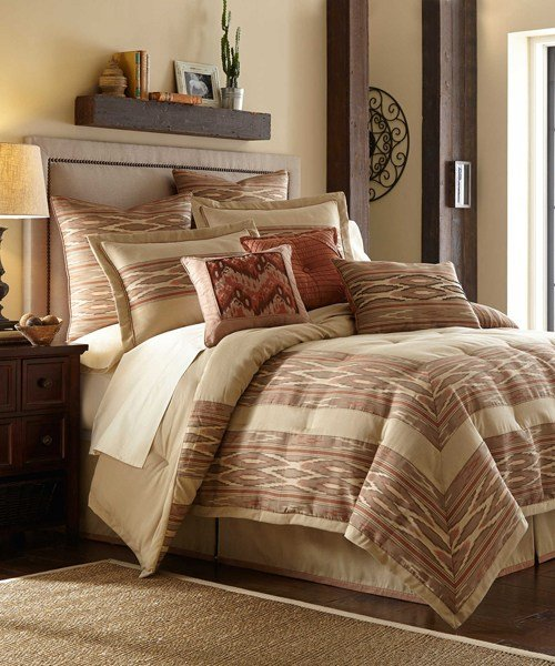 Best Rustic Bedding Sets Lodge Log Cabin Bedding With Pictures