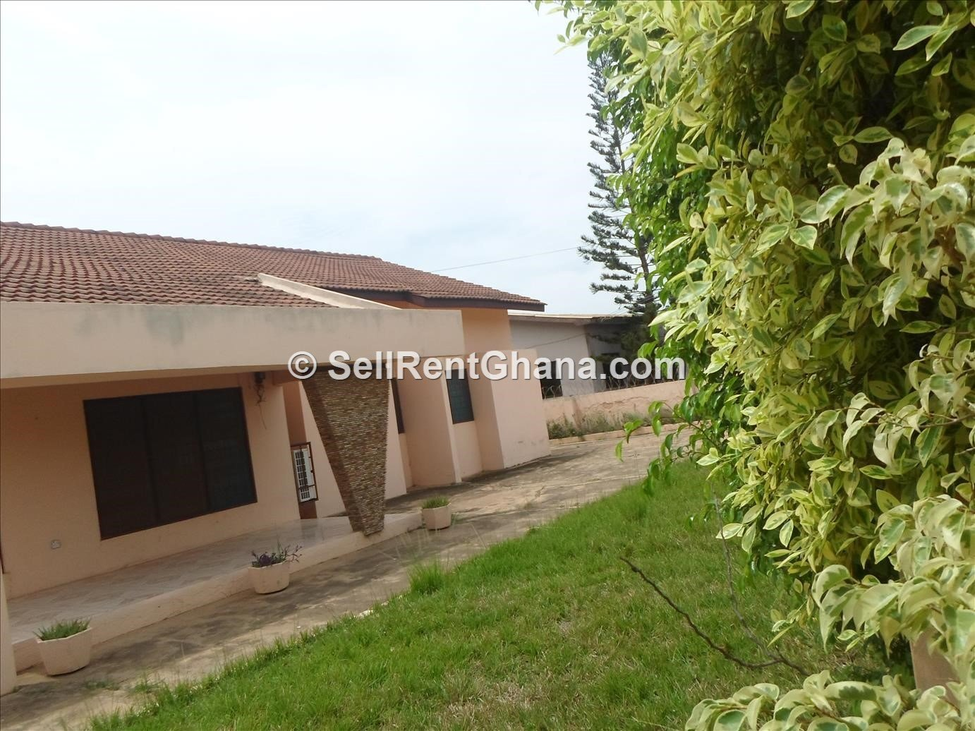 Best 4 Bedroom House To Let Spintex Sellrent Ghana With Pictures