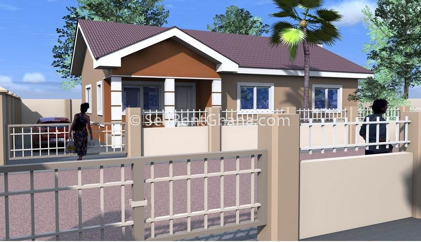Best 2 Bedroom House For Sale Tema Sellrent Ghana With Pictures