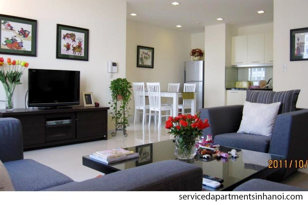 Best Furnished 2 Bedroom Apartment For Rent In Iph Cau Giay With Pictures