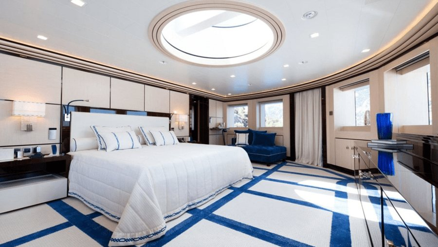 Best Axioma Charter The Superyacht That's The Last Word In With Pictures