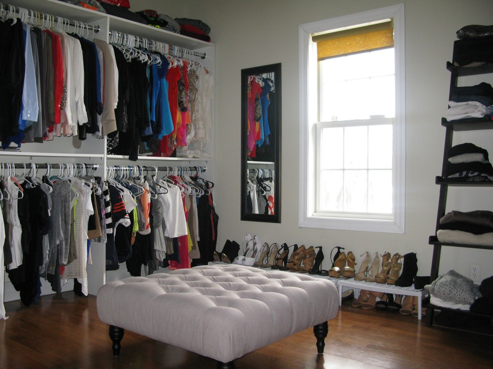 Best Turning A Spare Bedroom Into A Dressing Room Love And With Pictures