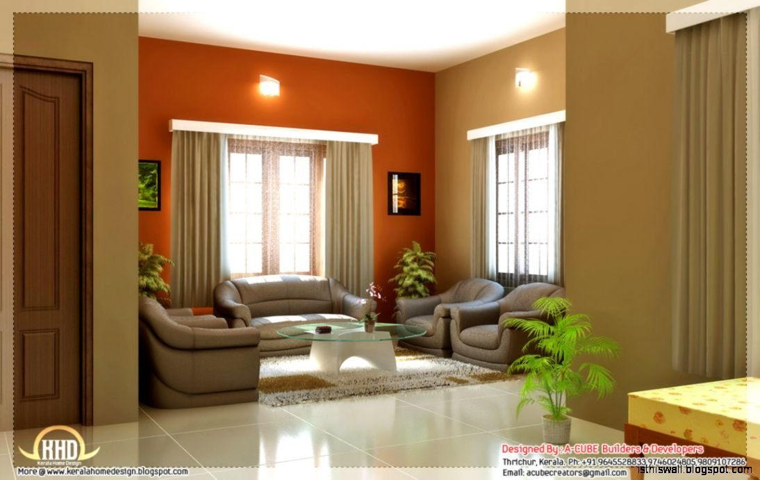Best Indian Home Interior Designs This Wallpapers With Pictures