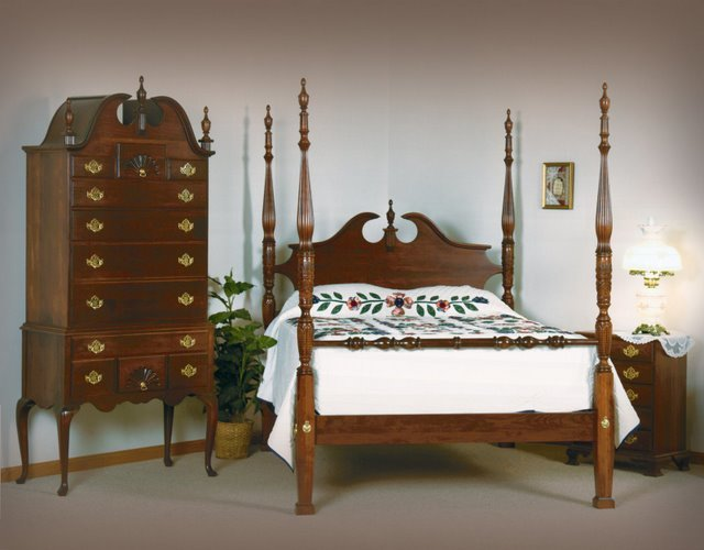 Best Queen Anne Bedroom Furniture Online Information With Pictures
