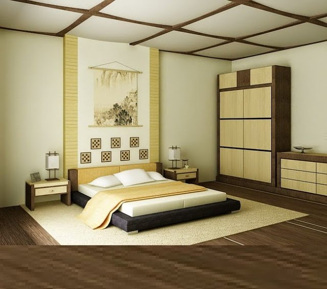 Best 25 Bedroom Designs In Japanese Style Lighting Colors With Pictures