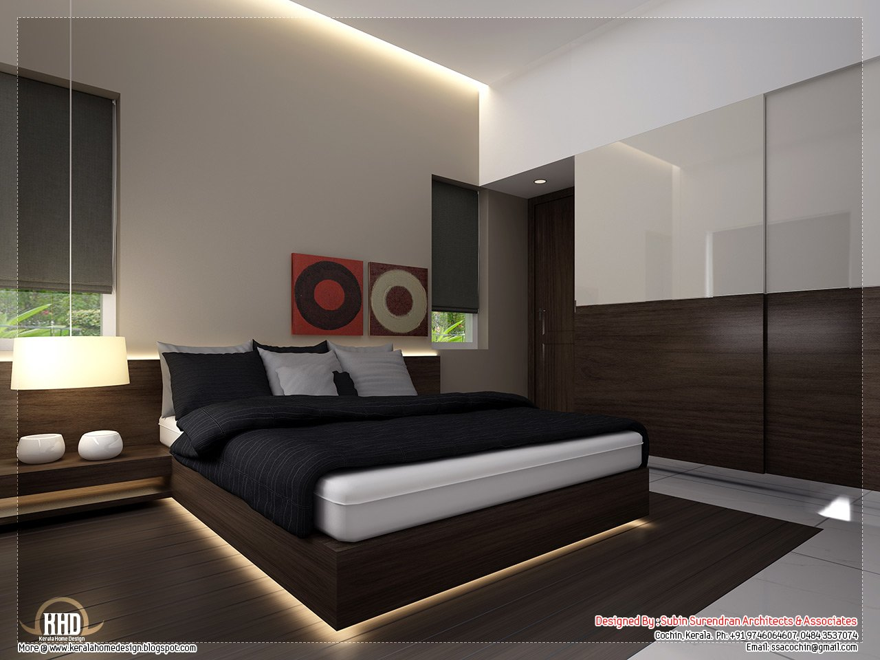 Best Beautiful Home Interior Designs Kerala Homes With Pictures