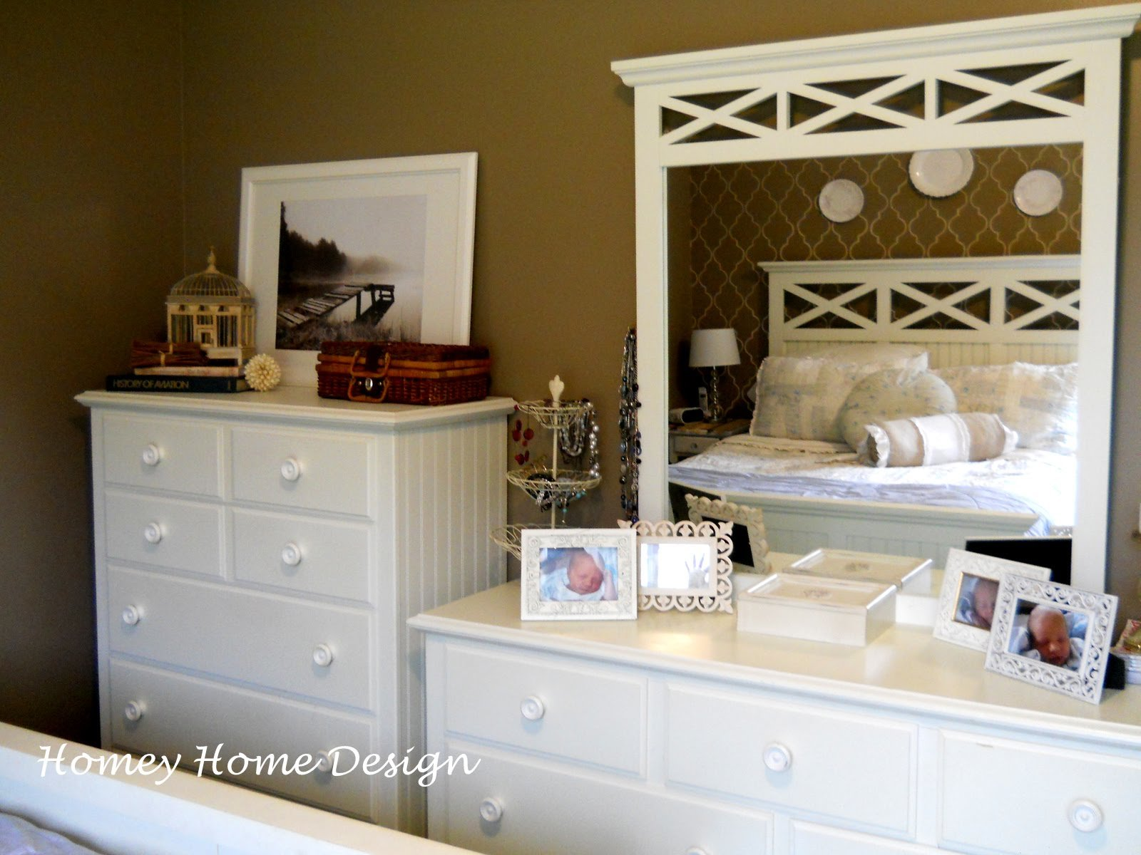Best H*M*Y Home Design Dresser Decor With Pictures