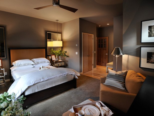 Best Modern Furniture Guest Bedroom Pictures 2011 Hgtv Dream With Pictures