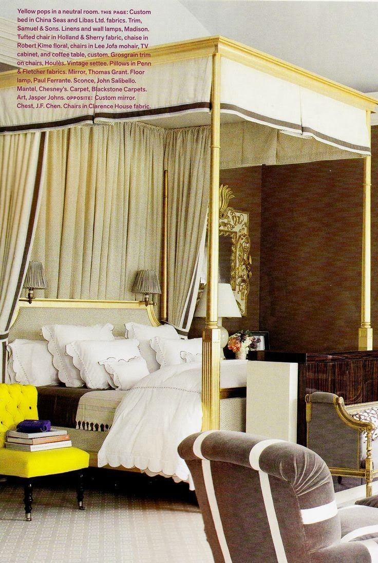 Best La Dolce Vita Currently Loving Canopy Beds With Pictures