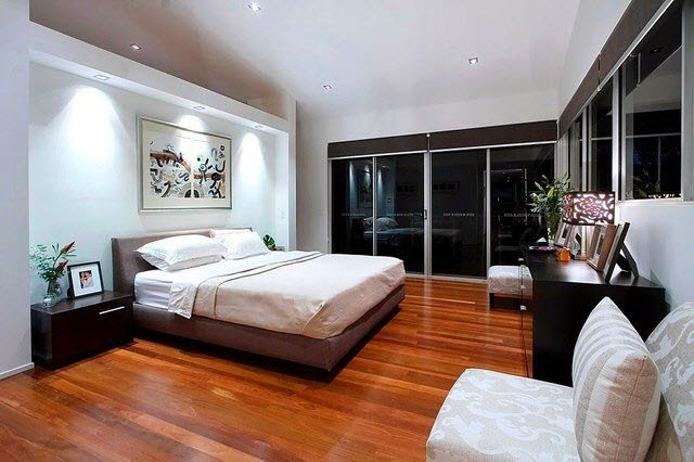 Best Bedroom Recessed Lighting Layout With Pictures