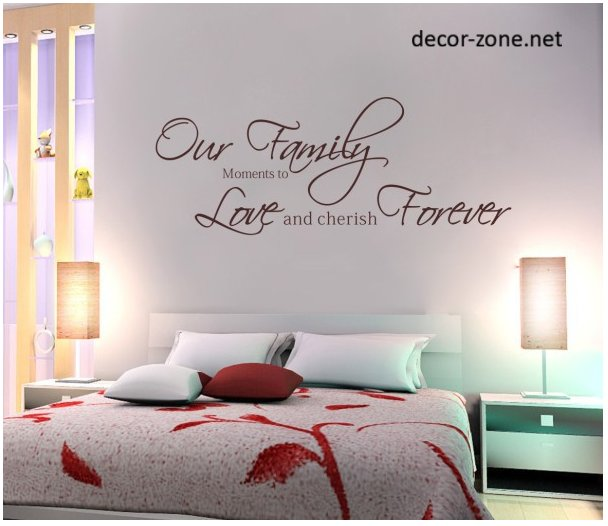 Best Wall Decor Ideas For The Master Bedroom With Pictures