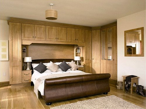 Best Increase Your Bedroom Storage Space Using Bedroom Wall With Pictures