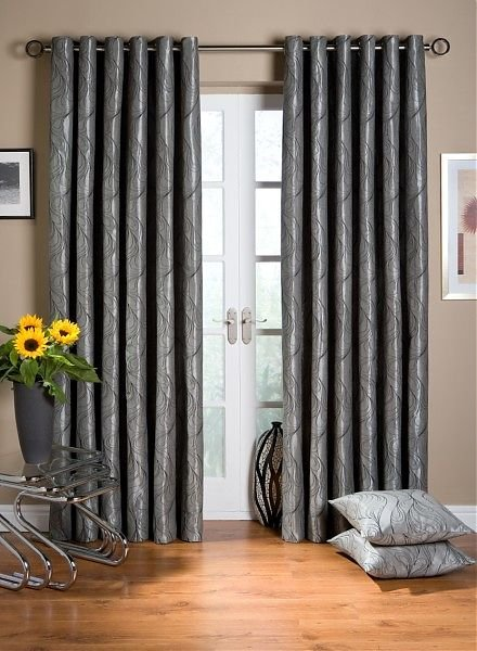 Best Contemporary Bedroom Curtains Designs Ideas 2011 Home With Pictures