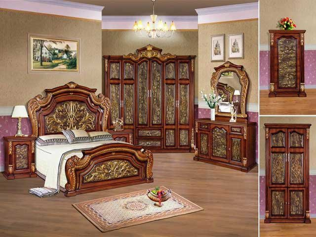 Best Bedroom Furniture India With Pictures