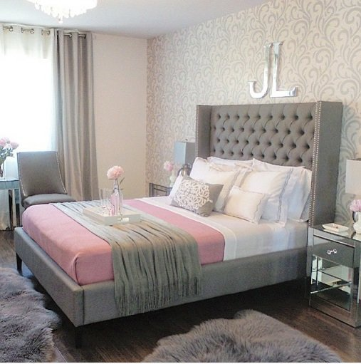 Best Lush Fab Glam Blogazine Pretty In Pink Home Decor With Pictures