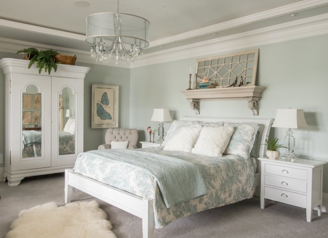 Best Vintage Whites Blog A Rustic Charming Home With Class With Pictures