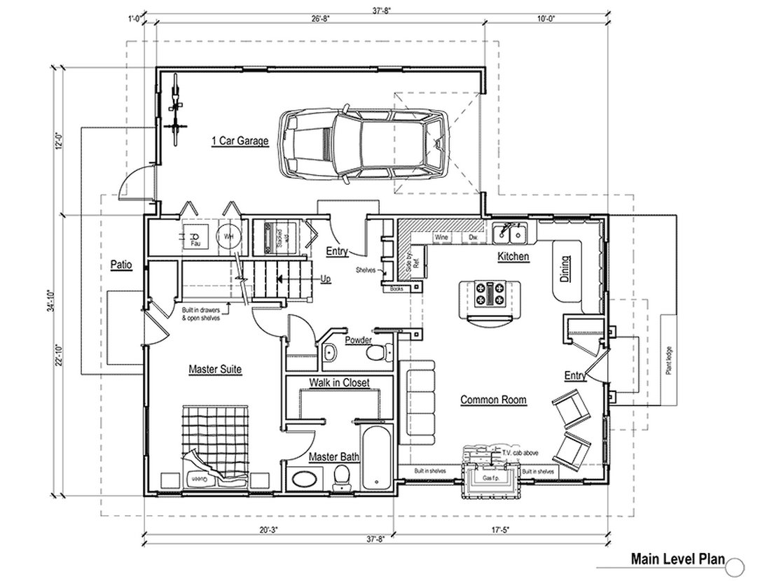 Best 4 Bedroom House Plans Timber Frame Houses With Pictures