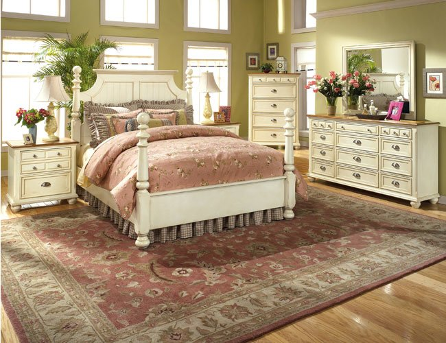 Best Country Style Bedrooms 2013 Decorating Ideas Home Interiors With Pictures