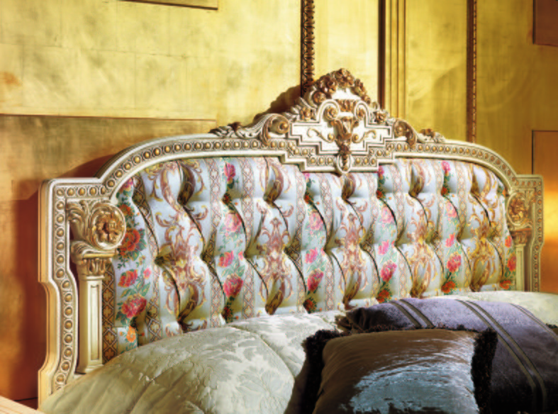 Best Bedroom In Venetian Style Painted With Ivory Lacquering With Pictures
