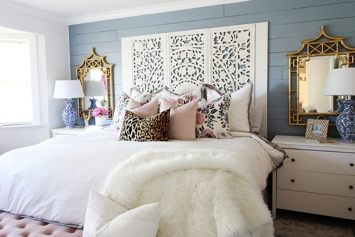 Best Prescott View Home Reno Master Bedroom Makeover Classy With Pictures