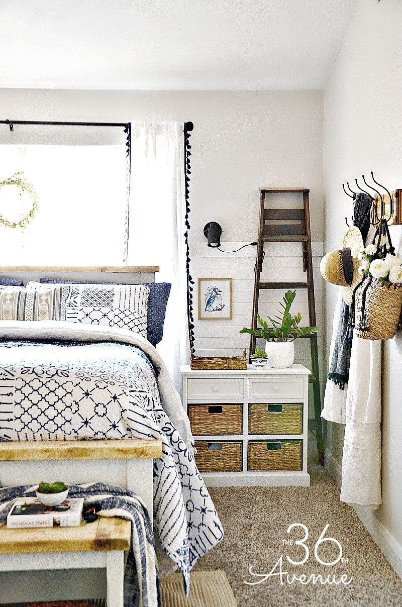 Best White Bedroom Decor Ideas The 36Th Avenue With Pictures