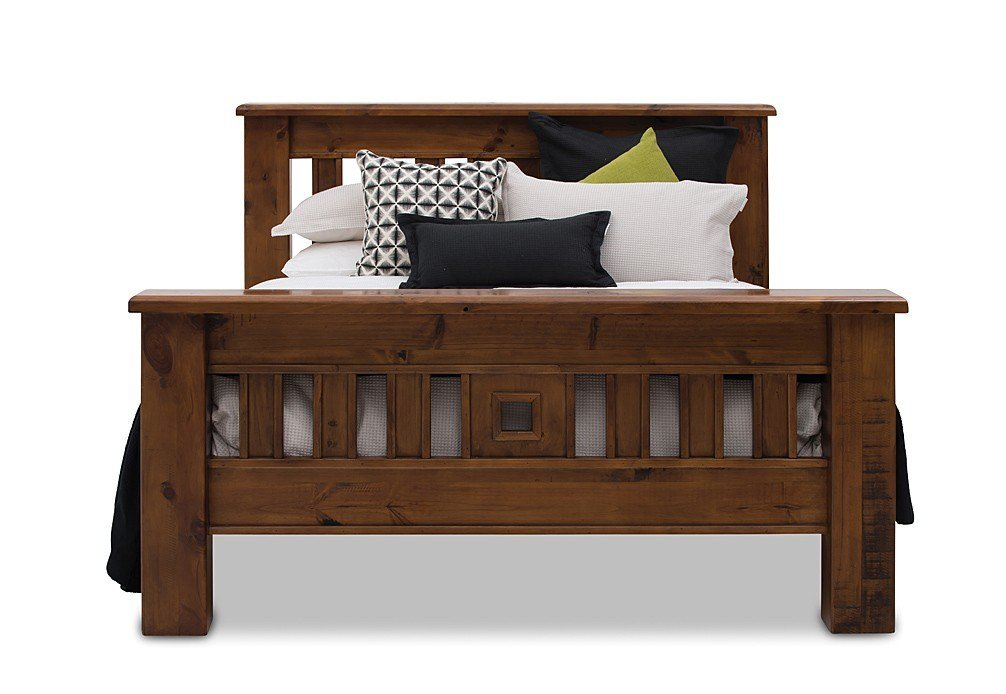 Best Settler King Bed Super A Mart With Pictures