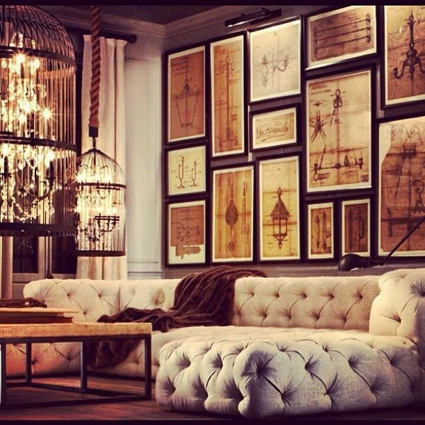 Best Steampunk Bedroom Design Ideas Furniture Wallpaper And With Pictures