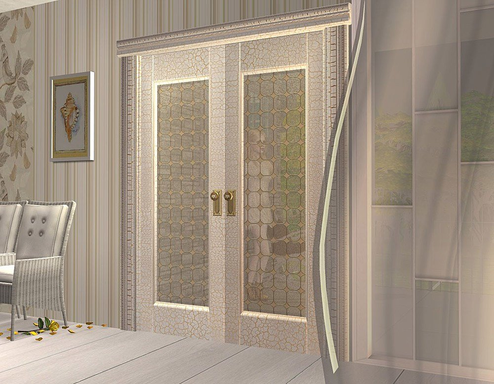 """Best Mod The Sims Project Maiden S Bedroom Part 9 Doors Set """"Magical Stained Glass"""" Maxis With Pictures"""
