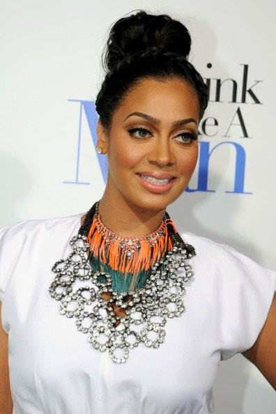 Free La La Anthony Hairstyles – The Style News Network Wallpaper