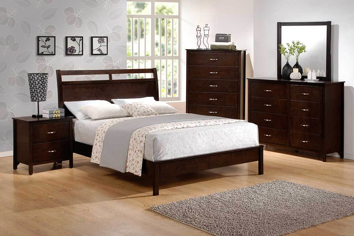 Best Ian Bedroom Set The Furniture Shack Discount Furniture With Pictures